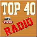 Top 40 Radio - Free Stations icon