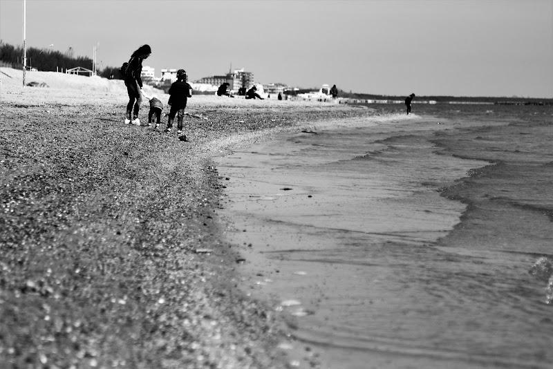 Volevano vedere l'oceano... di BABBASAN