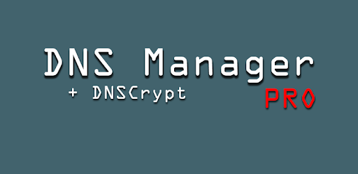 DNS Manager Pro - No root, 4G - Apps on Google Play