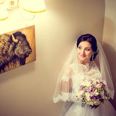 Wedding photographer Vitaliy Veremeychik (verem). Photo of 29.11.2015