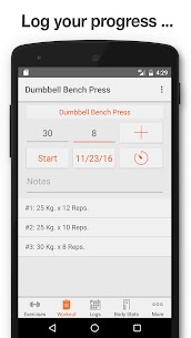 Fitness Point Pro v1.6.0 Mod APK 5