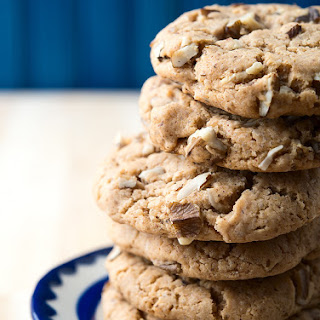 Butternut or Black Walnut Cookies