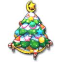 ポケットタウン クリスマスツリー クリスマス の解放条件と費用や時間 神ゲー攻略
