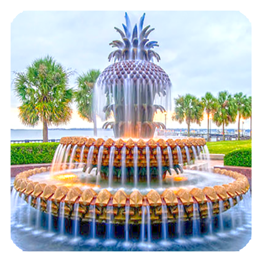 Fountain Live Wallpaper file APK for Gaming PC/PS3/PS4 Smart TV