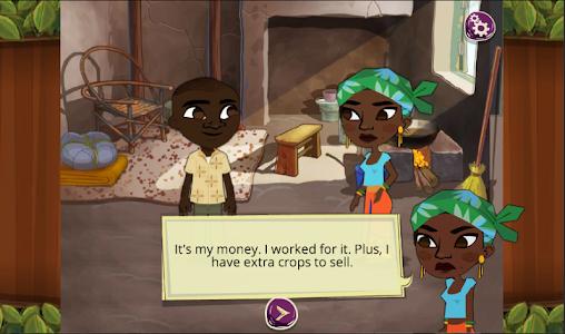 Ladies Night - Swahili screenshot 1