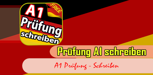 Prüfung A1 Schreiben Deutsch Apps On Google Play