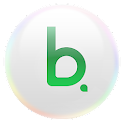 Bubbly - Gesture Launcher icon