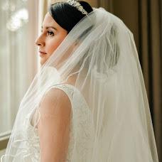 Nhiếp ảnh gia ảnh cưới Miguel Cali (miguelcali20). Ảnh của 06.04.2018
