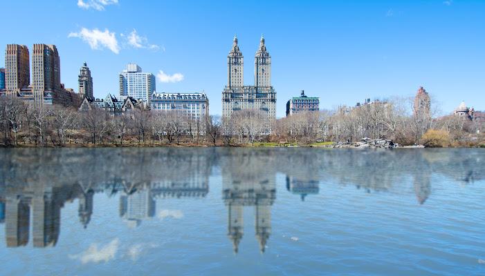 Central Park di Fabio De Vita