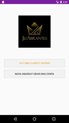 Ju Abrantes screenshot 1