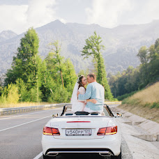 Wedding photographer Alina Nechaeva (nechaeva). Photo of 18.11.2017