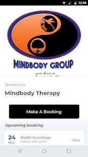 Mindbody Therapy - náhled