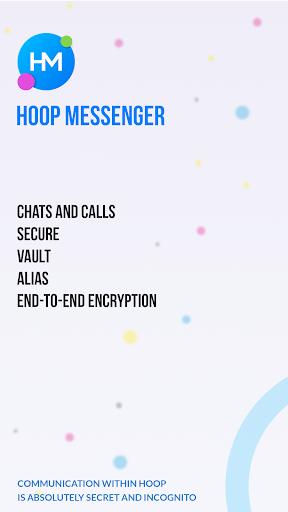 Hoop Messenger 2.23.2129 screenshots 1