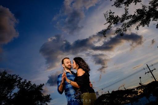 Fotógrafo de bodas Sergio Rodríguez (SergioRodrigue). Foto del 30.04.2017