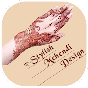 Stylish Mehendi Design