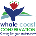 Whale Coast Conservation icon