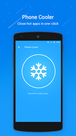 Energy Saver 1.0.6 screenshot 615030