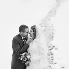 Wedding photographer Talinka Ivanova (Talinka). Photo of 21.12.2018