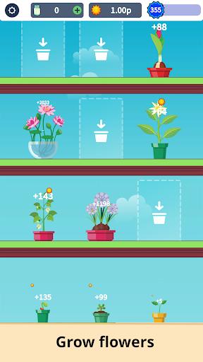 afk garden - idle tycoon game screenshot 3