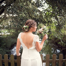 Wedding photographer Amandine Pfaff (AmandinePfaff). Photo of 13.04.2019