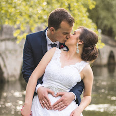 Wedding photographer Aldin S (avjencanje). Photo of 30.05.2016