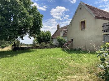 maison à Saint-Georges-de-Poisieux (18)