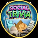 Social Trivia icon