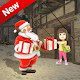 Santa Christmas Rush- Gift delivery Games 2019 APK