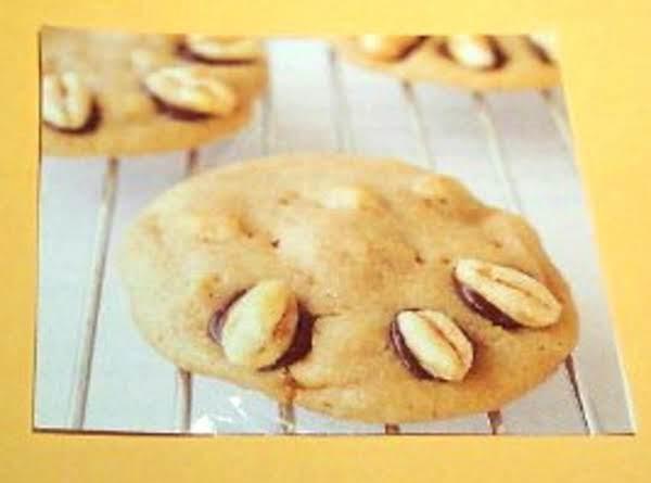 Golden Crisp- Bear Paw Cookies Recipe