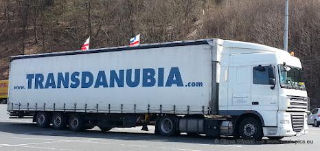 Photo: Transdanubia Wien: SZM aus H und Auflieger aus NL :-(     ---> www.truck-pics.eu <---