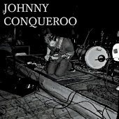 Johnny Conqueroo - EP