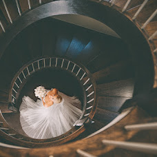 Wedding photographer Chris Bekos (bekos). Photo of 11.02.2015