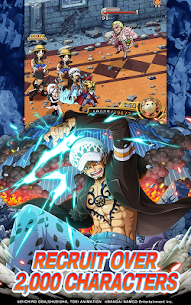 ONE PIECE TREASURE CRUISE 5