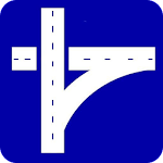 Japan Road Traffic Viewer Icon