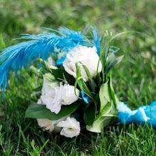 Wedding photographer Olga Akst (OlgaAxt). Photo of 10.08.2015