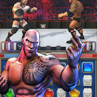 Download WWE: Champions v0.31 (Unlimited Money Mod) Torrent Full