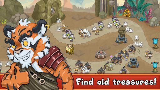 Tower Defense Realm King: (Epic TD Strategy) apktram screenshots 7