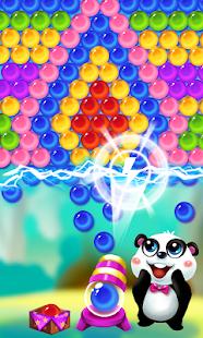 Panda Bubble - Pop Quest - náhled