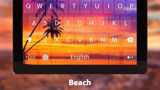 App Keyboard APK for Windows Phone