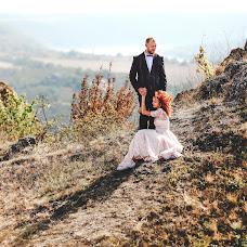 Wedding photographer Alexandr Slobodyan (slobodyan). Photo of 30.09.2015