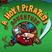 Ahoy Pirates Adventure