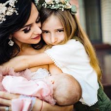 Wedding photographer Medina Gabriela (MedinaPhotograp). Photo of 23.04.2018