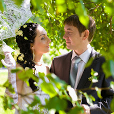 Wedding photographer Sergey Eremeev (Eremeev). Photo of 21.09.2016