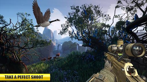 Hunting Games 2020 : Birds Shooting Game screenshots 8