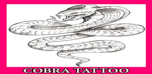 Приложения в Google Play – Tattoo Cobra Designs