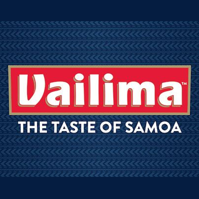 Logo of Samoan Breweries Limited Vailima Lager