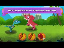 Dino Farm - Dinosaur games for kids screenshot 8