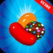 Guide Candy Crush Saga Bomb