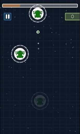 Stars Climb Frog