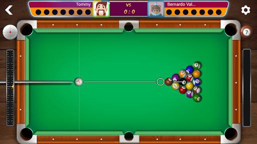 Ball Pool Online 1.3 Mod screenshots 1